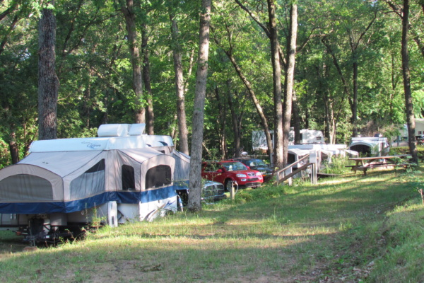 List of michigan nude campgrounds